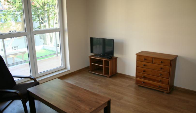 Salon - mieszkanie na wynajem Gorzów Wlkp.