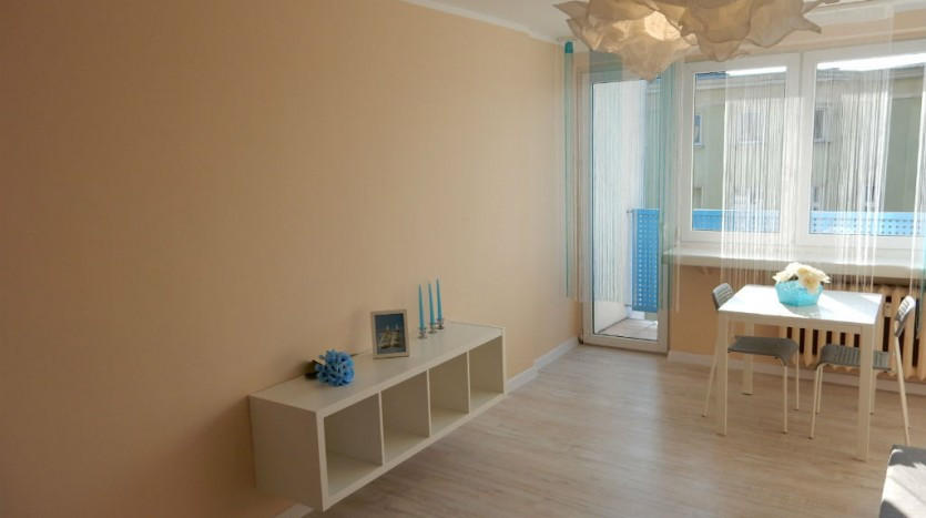 Mieszkanie na wynajem w Szczecinie