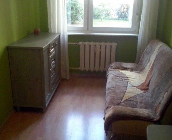 Szczecin - mieszkanie do wynajęcia